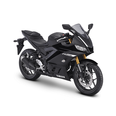 New YZF R25 ABS